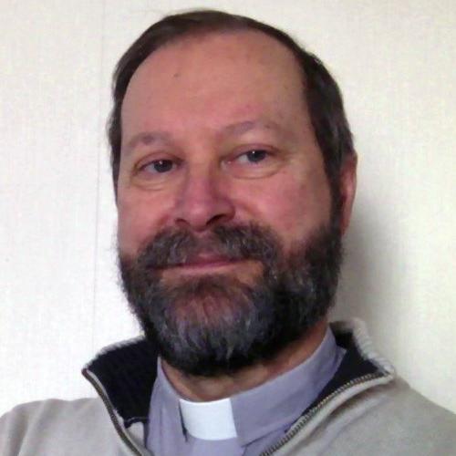 Père Mario Doyle, C.Ss.R.